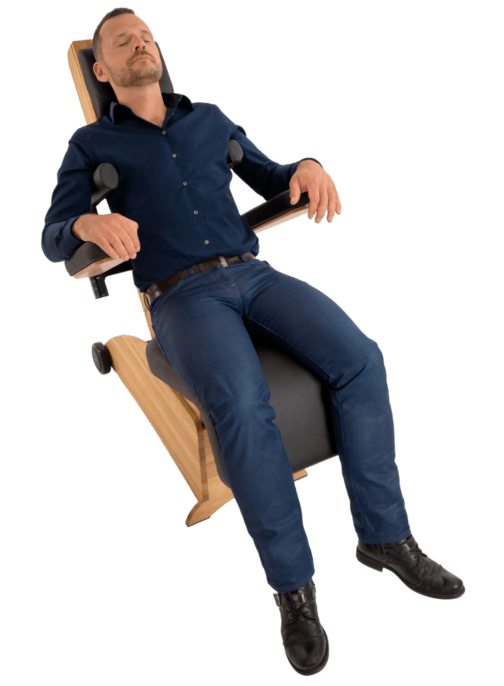 grow chair